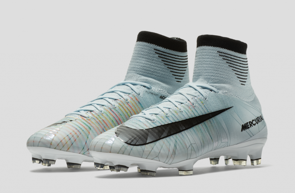promo code f9722 3e1f3 Nike Mercurial Superfly CR7 Chapter 5 - Elverys