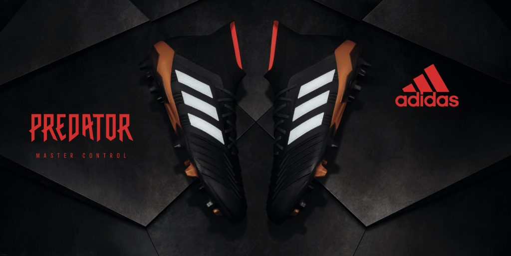 ea46006f0e9e With the adidas Predator 18.1 Firm Ground Football Boot you leave nothing  to chance, you're the master of control. Keep the ball glued to your feet  in these ...