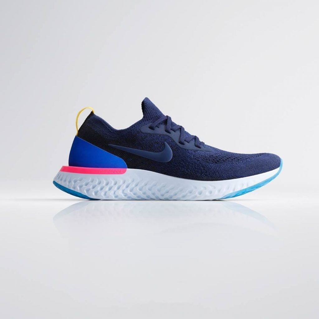 finest selection 674b0 4e056 ... clearance nike react is more durable than any other foam weve tested in  nike running meaning