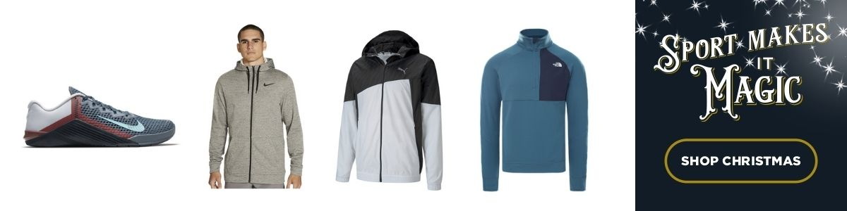 4 Product images - Shop nike puma and the north face clothing and footwear