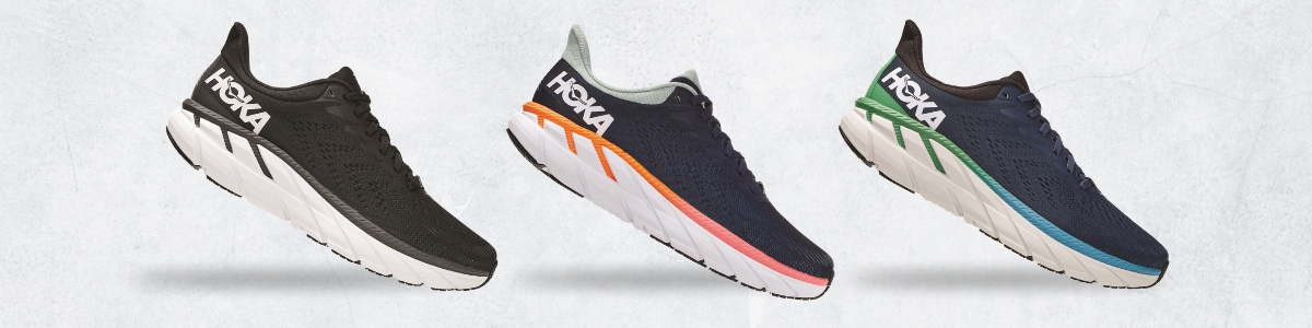 Best Running Shoes Winter Hoka Clifton