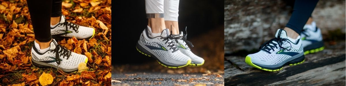 Best Running Shoes Winter Brooks Ghost