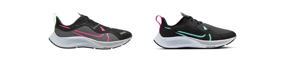 2 PRODUCT IMAGES - NIKE SHIELD