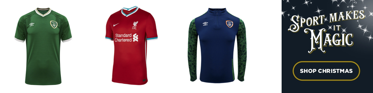 Product images - shop fai ,ireland and liverpool soccer
