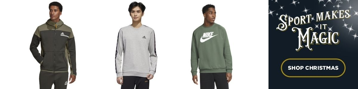 3 Product images - Shop Nike and adidas style sweatshirts hoodies and tops