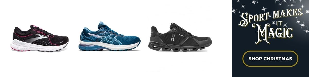 3 Product images - Shop brooks , asics and on running