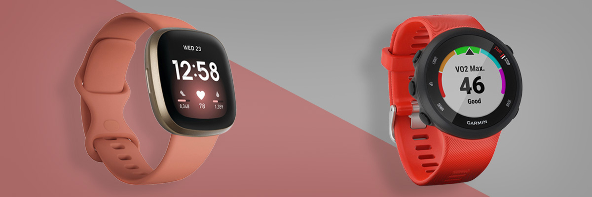 what is the best smartwatch for running